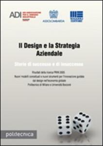 Il design e la strategia aziendale