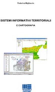 Recuperandoiltempo.it Sistemi informativi territoriali e cartografia Image