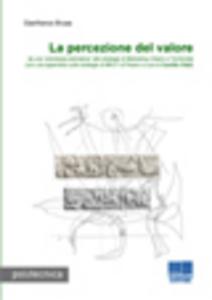 Libro La percezione del valore Gianfranco Brusa