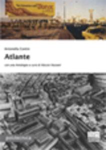 Foto Cover di Atlante, Libro di Antonella Contin, edito da Maggioli Editore