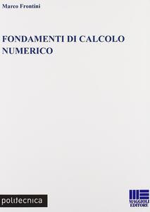 Fondamenti di calcolo numerico