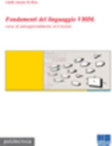 Libro Fondamenti del linguaggio VHDL Catello A. De Rosa