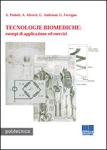 Tecnologie biotecniche. Esempi di applicazione ed esercizi