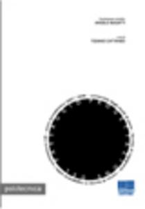 Libro Progettazione del paesaggio Tiziano Cattaneo