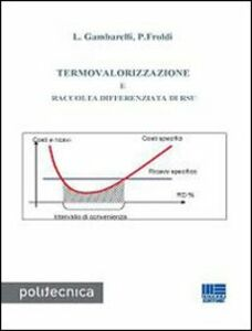 Termovalorizzazione e raccolta differenziata di RSU