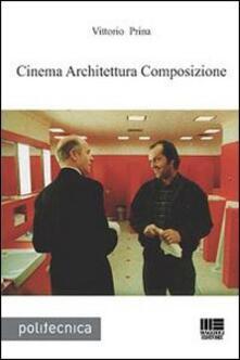 Aboutschuster.de Cinema architettura composizione Image