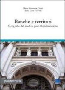 Banche e territori. Geografie del credito post-liberalizzazione
