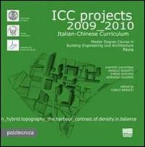 ICC projects 2009-2010