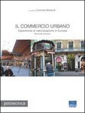 Il commercio urbano