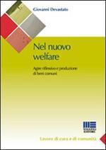 Nel nuovo welfare