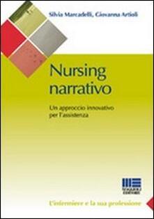 Amatigota.it Nursing narrativo. Un approccio innovativo per l'assistenza Image