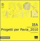 Progetti per Pavia 2010