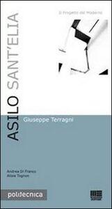 Libro Asilo Sant'Elia Andrea Di Franco , Alisia Tognon