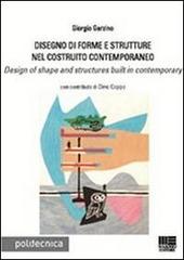 Disegno di forme e strutture nel costruito contemporaneo