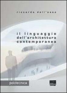 Promoartpalermo.it Il linguaggio dell'architettura contemporanea Image