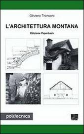 L' architettura montana