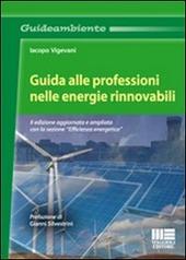 Guida alle professioni nelle energie rinnovabili