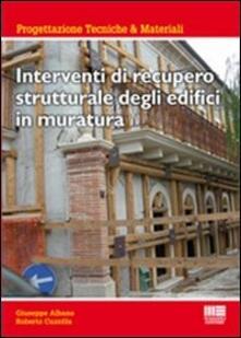 Daddyswing.es Interventi di recupero strutturale degli edifici in muratura Image