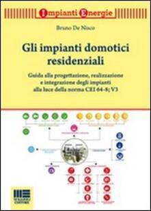 Letterarioprimopiano.it Gli impianti domotici residenziali Image