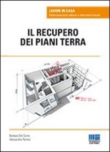 Lpgcsostenible.es Il recupero dei piani terra Image