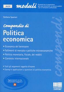 Winniearcher.com Compendio di politica economica Image