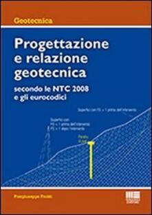 Radiospeed.it Progettazione e relazione geotecnica Image