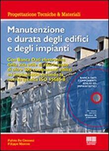 Manutenzione e durata degli edifici e degli impianti.pdf