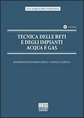 Tecnica delle reti e degli impianti acqua e gas
