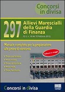 Daddyswing.es 297 Allievi maresciallidella Guardia di Finanza Image