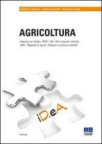 Agricoltura - D'Alessio Raffaele Antonelli Valerio Paolo Francesco - wuz.it