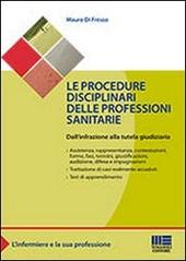 La professione infermieristica e la sua procedura disciplinare