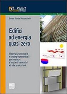 Winniearcher.com Edifici ad energia quasi zero Image