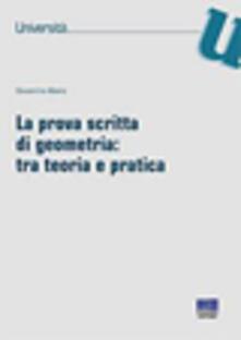 Daddyswing.es La prova scritta di geometria: tra teoria e pratica Image