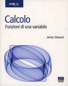 Calcolo. Funzioni di una variabile.pdf