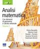 Analisi matematica. Con elementi di geometria e calcolo vettoriale. Vol. 2