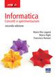 Informatica. Concetti e sperimentazioni