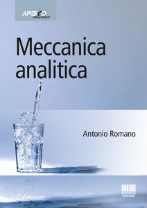 Libro Meccanica analitica Antonio Romano