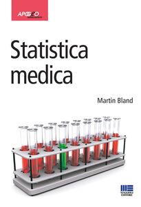 Libro Statistica medica Martin Bland