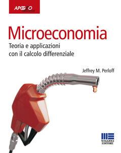Libro Microeconomia Jeffrey M. Perloff