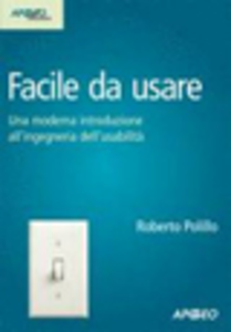 Libro Facile da usare Roberto Polillo