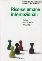 Risorse umane internazionali. Cultura, competenze, strategia