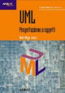 Charun.it UML. Progettazione a oggetti Image