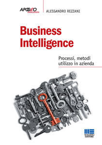 Libro Business intelligence Alessandro Rezzani