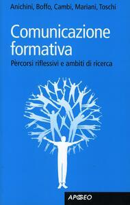 Libro Comunicazione formativa