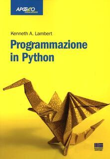 Antondemarirreguera.es Programmazione in Python Image