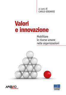 Listadelpopolo.it Valori e innovazione Image