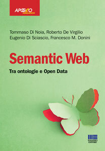 Libro Semantic web