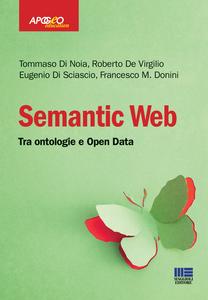 Libro Semantic web