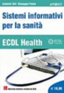 Squillogame.it ECDL Health. Sistemi informativi per la sanità Image