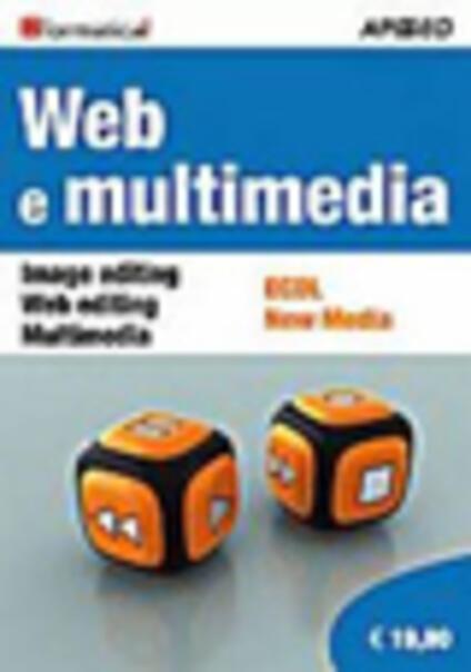 Web e multimedia - copertina